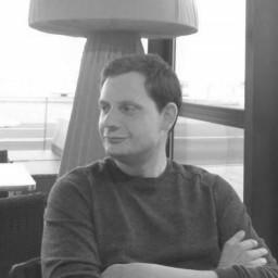 Emmanuel Burdeau