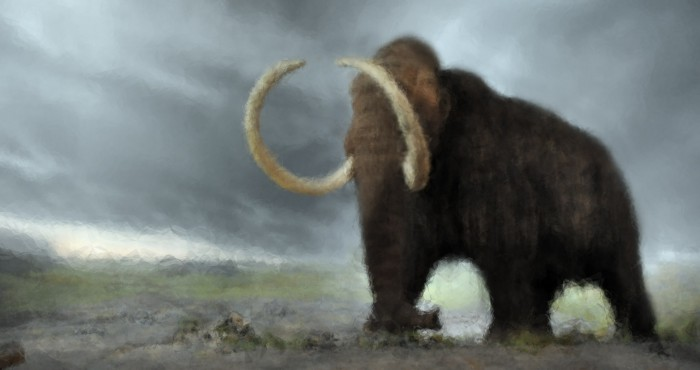 Le mammouth ressuscité