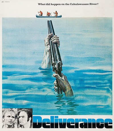 L'affiche du film de 1971Crédits : Warner Bross