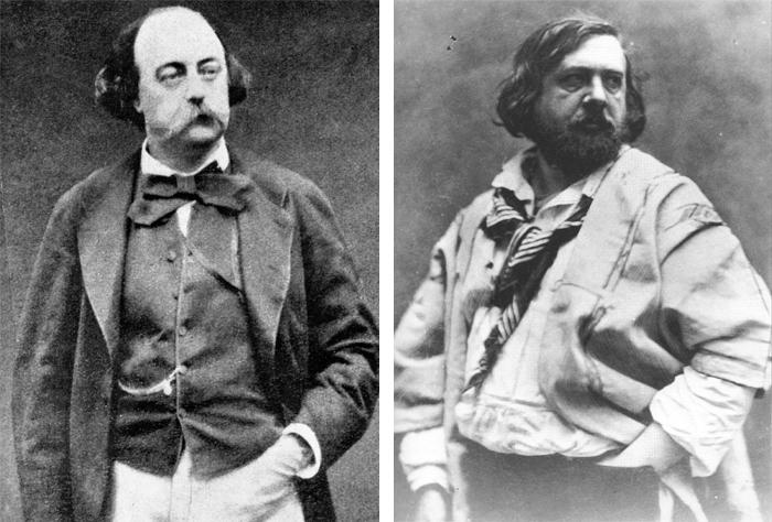 "Théophile Gautier et Gustave Flaubert faisaient partie des ""Hashischins"""