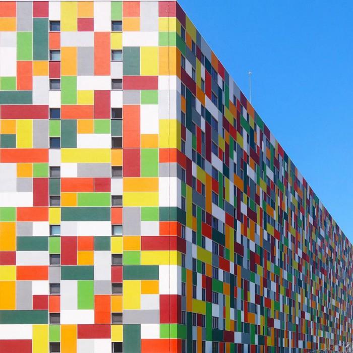 L'Architecture Moderne Fait D'Istanbul Une Ville Plus Vibrante Que