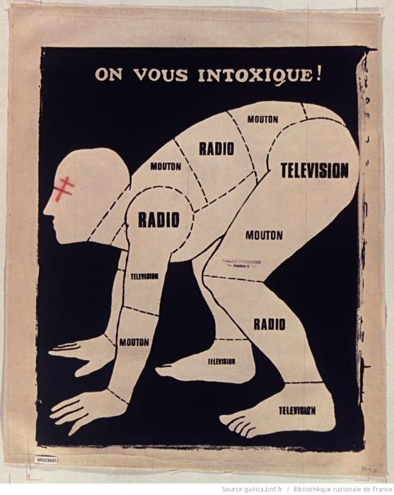 Intoxique