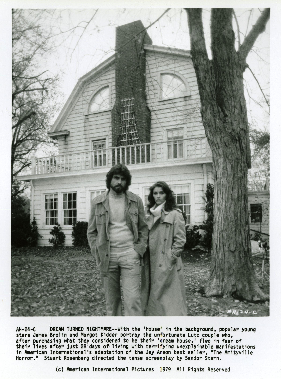 La maison aux sept meurtres d amityville est vendre for Amityville la maison du diable livre