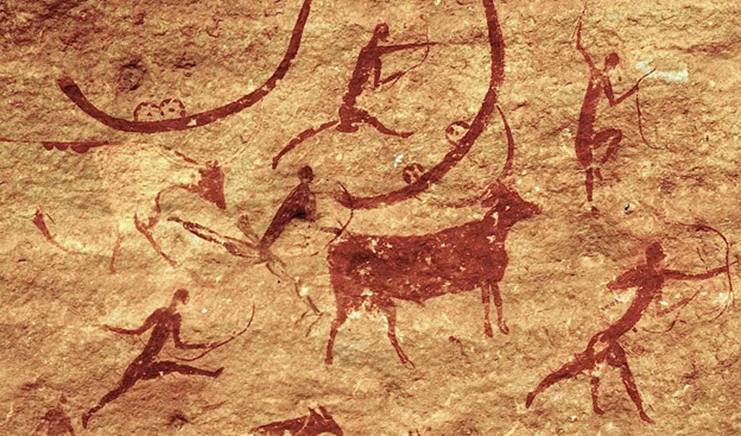 peintures-rupestres