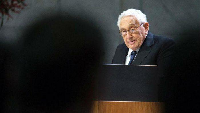 news henry kissinger recommande trump reconnaitre crimee comme territoire russe