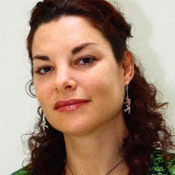 Gaia Vince