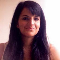Samira Shackle