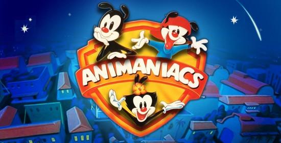 Steven Spielberg prépare le retour des Animaniacs