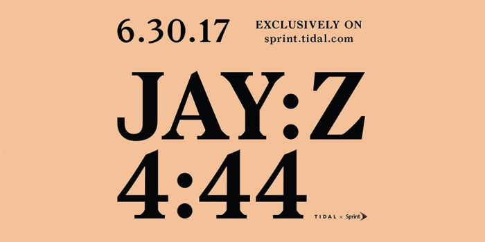 Jay-Z de retour le 30 juin avec un nouvel album