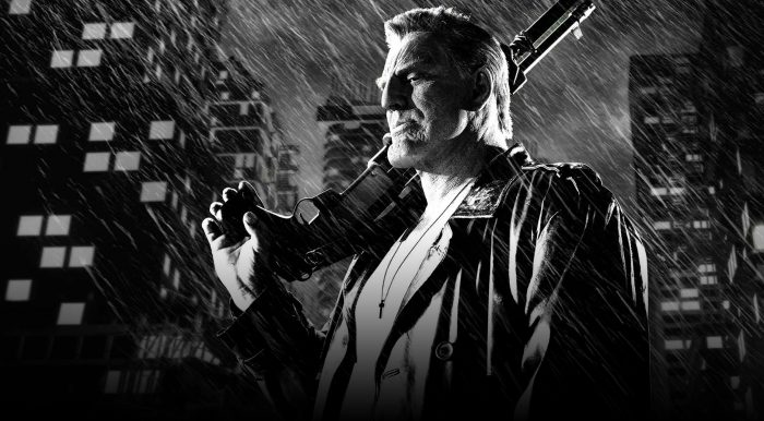Sin City : L'ancien showrunner de The Walking Dead prépare la série