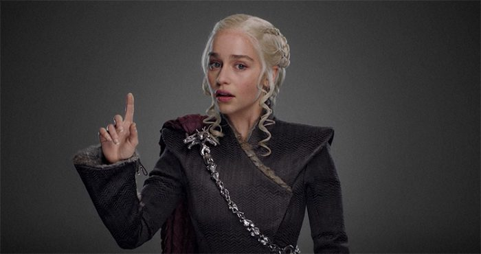 Game of Thrones : Duolingo va enseigner le Haut Valyrien