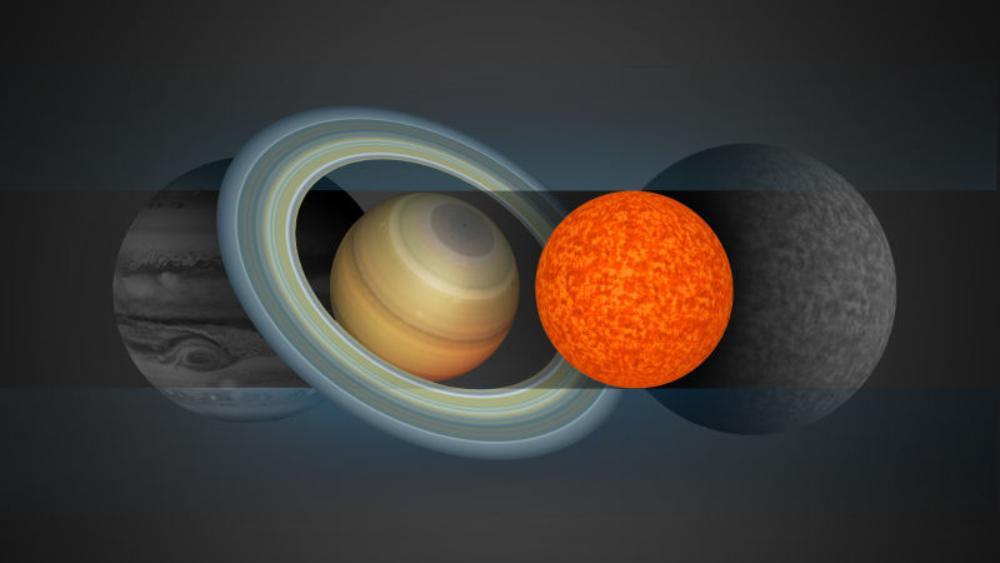 La plus petite étoile jamais découverte — UNIGE