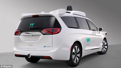 Google réclame 2.6 milliards de dollars à Uber pour vol de brevets