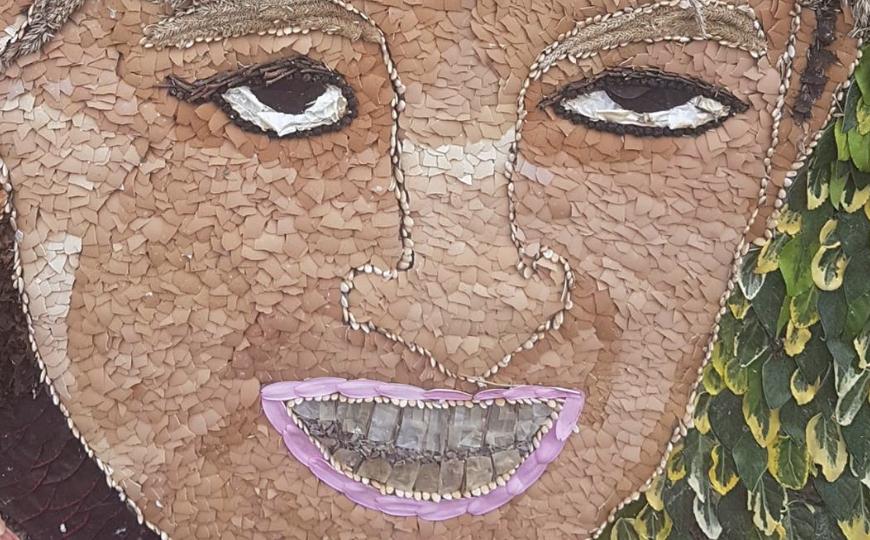 Un hommage floral à Lady Di provoque stupeur et moqueries — Royaume-Uni