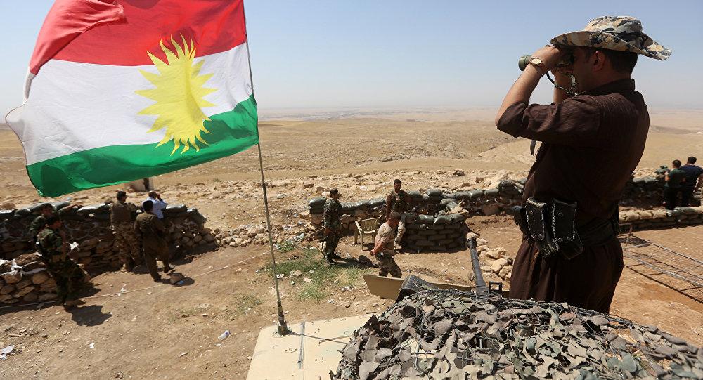 L'armée irakienne pilonne des positions kurdes, Abadi reste ferme