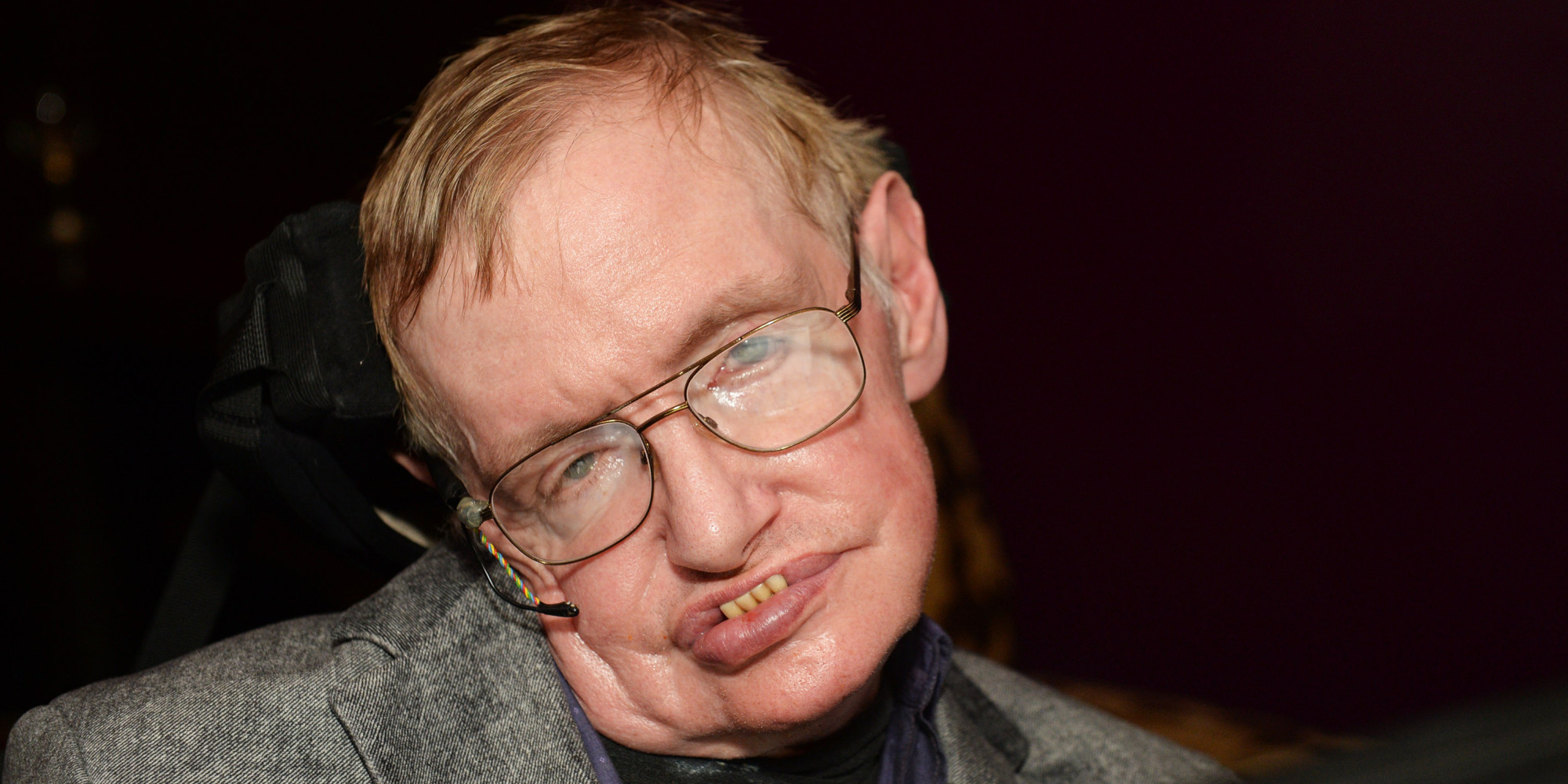 La thèse de Hawking rend inaccessible le site de l'Université de Cambridge