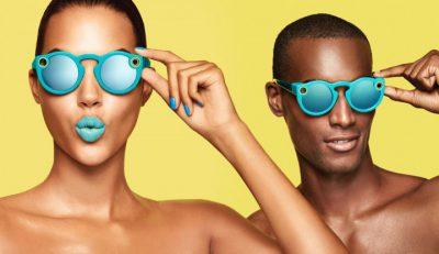 Personne n'achète les lunettes de Snapchat — Spectacles