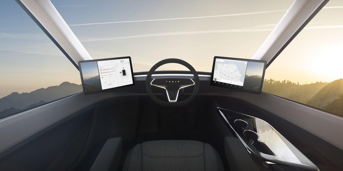 Tesla dévoile son nouveau Roadster et reprend une (grosse) longueur d'avance