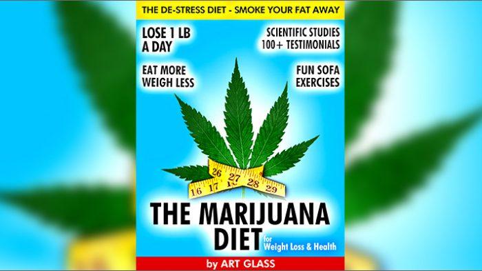 Perdre du poids weed