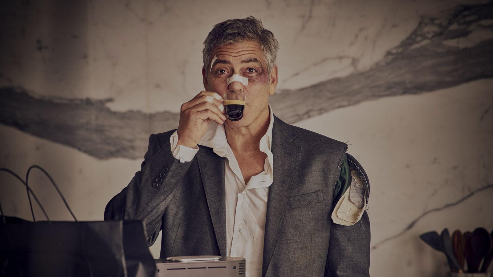 Fuck yeah George Clooney : un après-midi sur Internet avec l'acteur le plus cool d'Hollywood