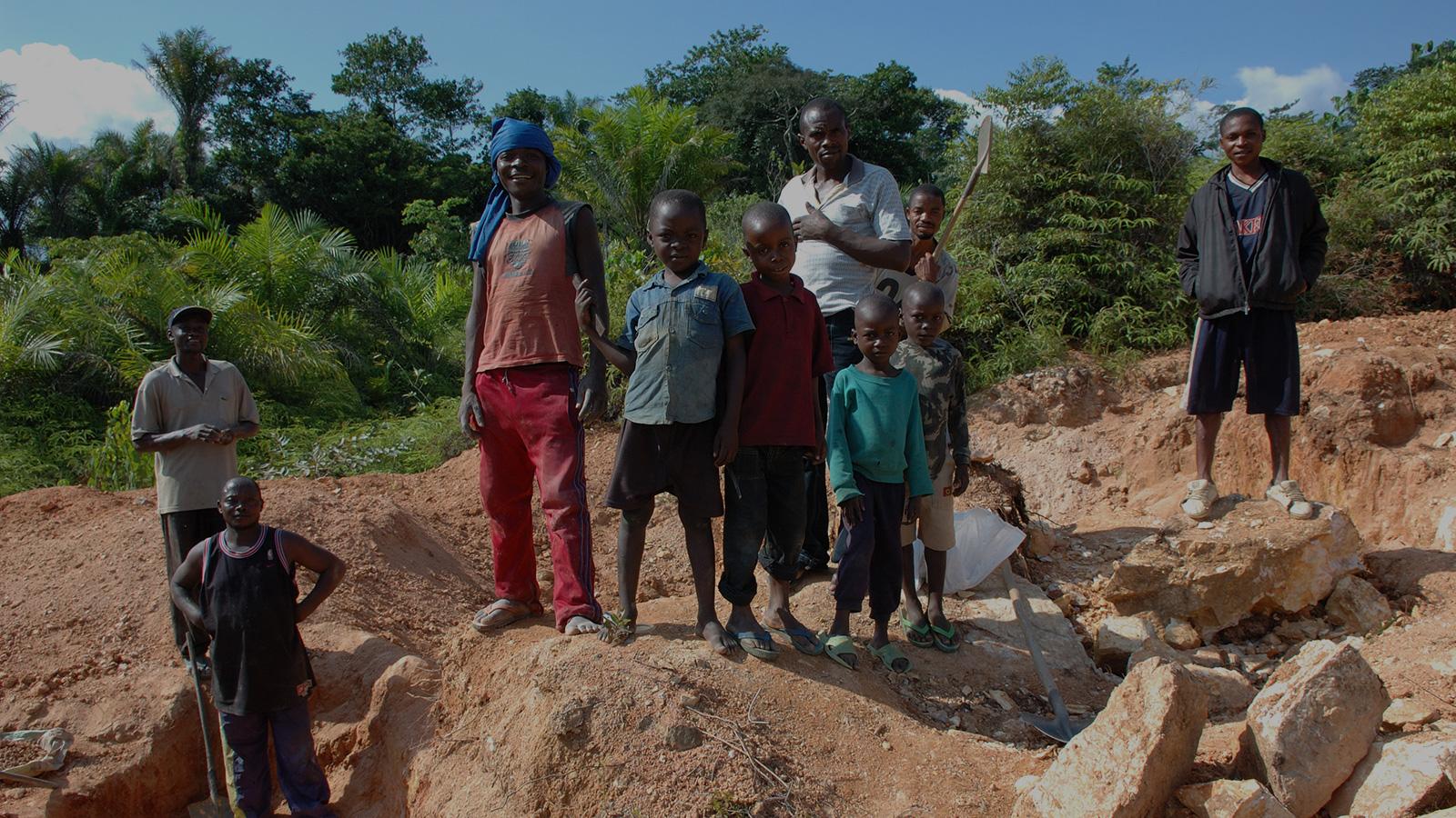 Voilà pourquoi les Congolais ne profitent pas des richesses de leur pays