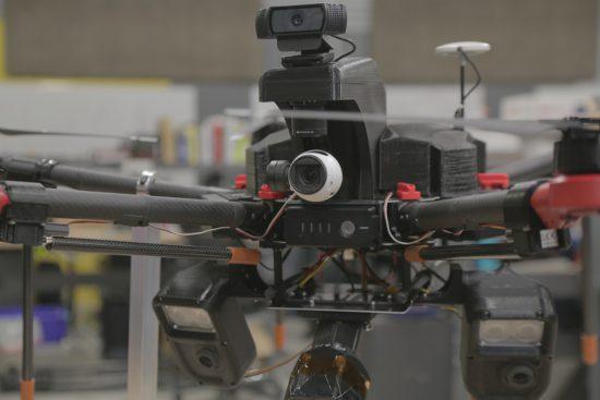 acheter drone professionnel