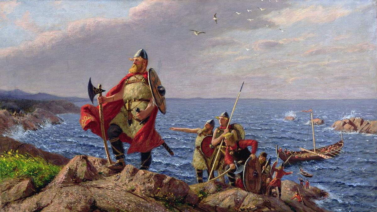 Cette archéologue aurait retrouvé une mythique colonie viking au ...