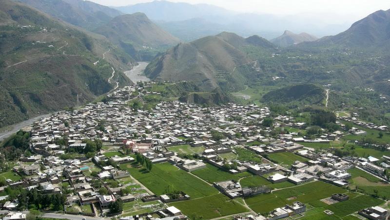 01-Abbottabad-Damtor