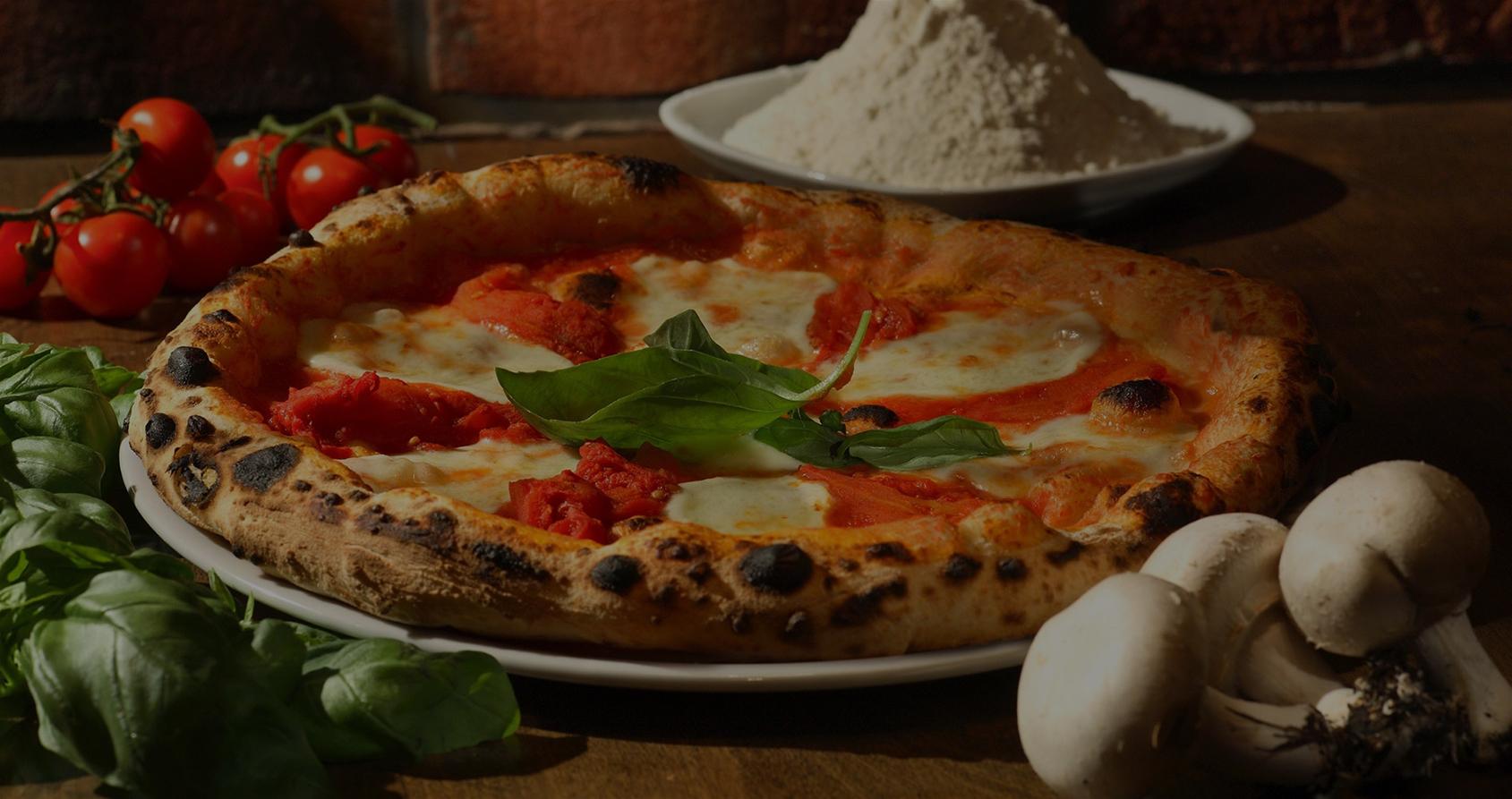 Manger des pizzas est bon pour vous. Voici pourquoi