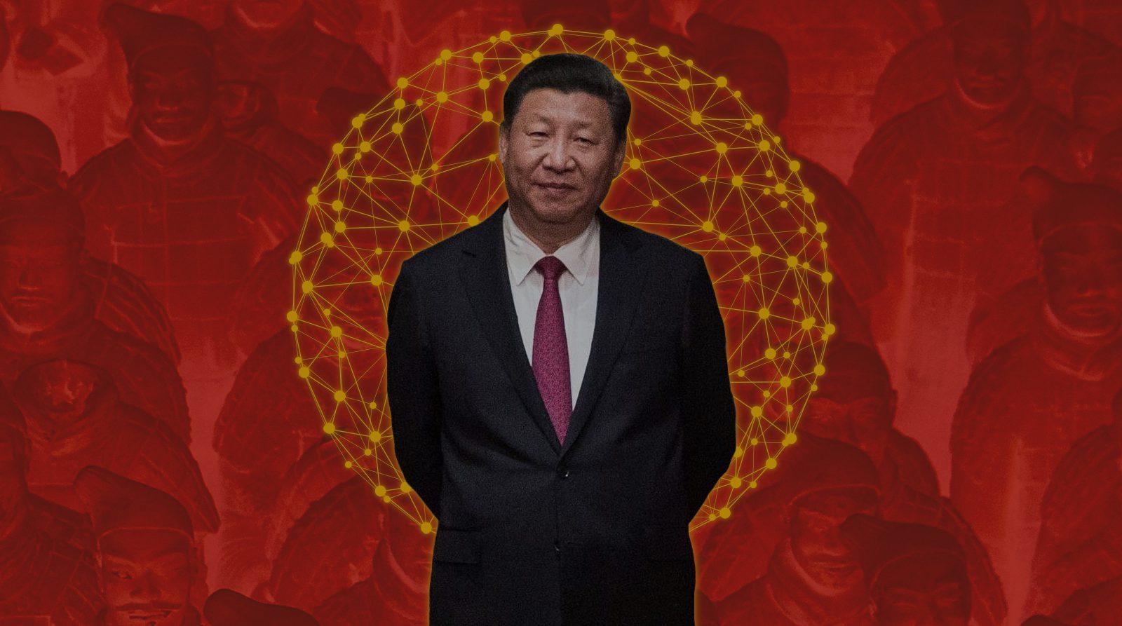 37 histoires pour comprendre la Chine de Xi Jinping