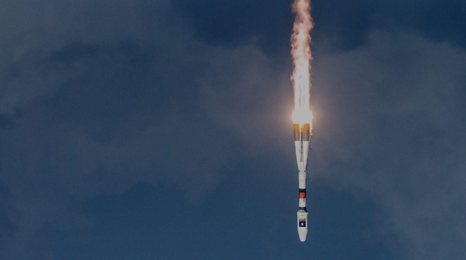 Explosion de Soyouz: le programme spatial russe est-il en perdition?