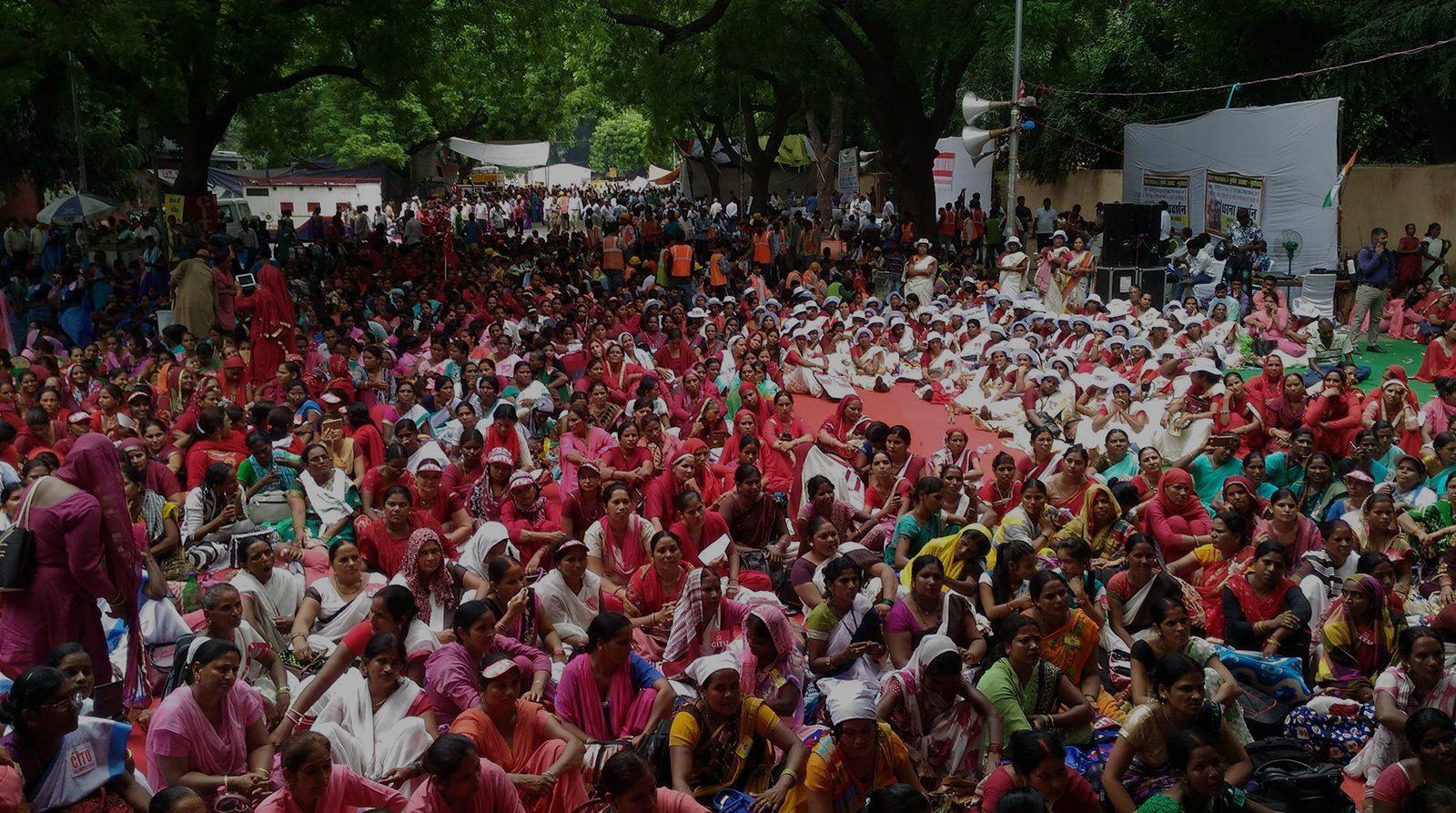 #MeToo en Inde: comment le mouvement a pris son ampleur incroyable