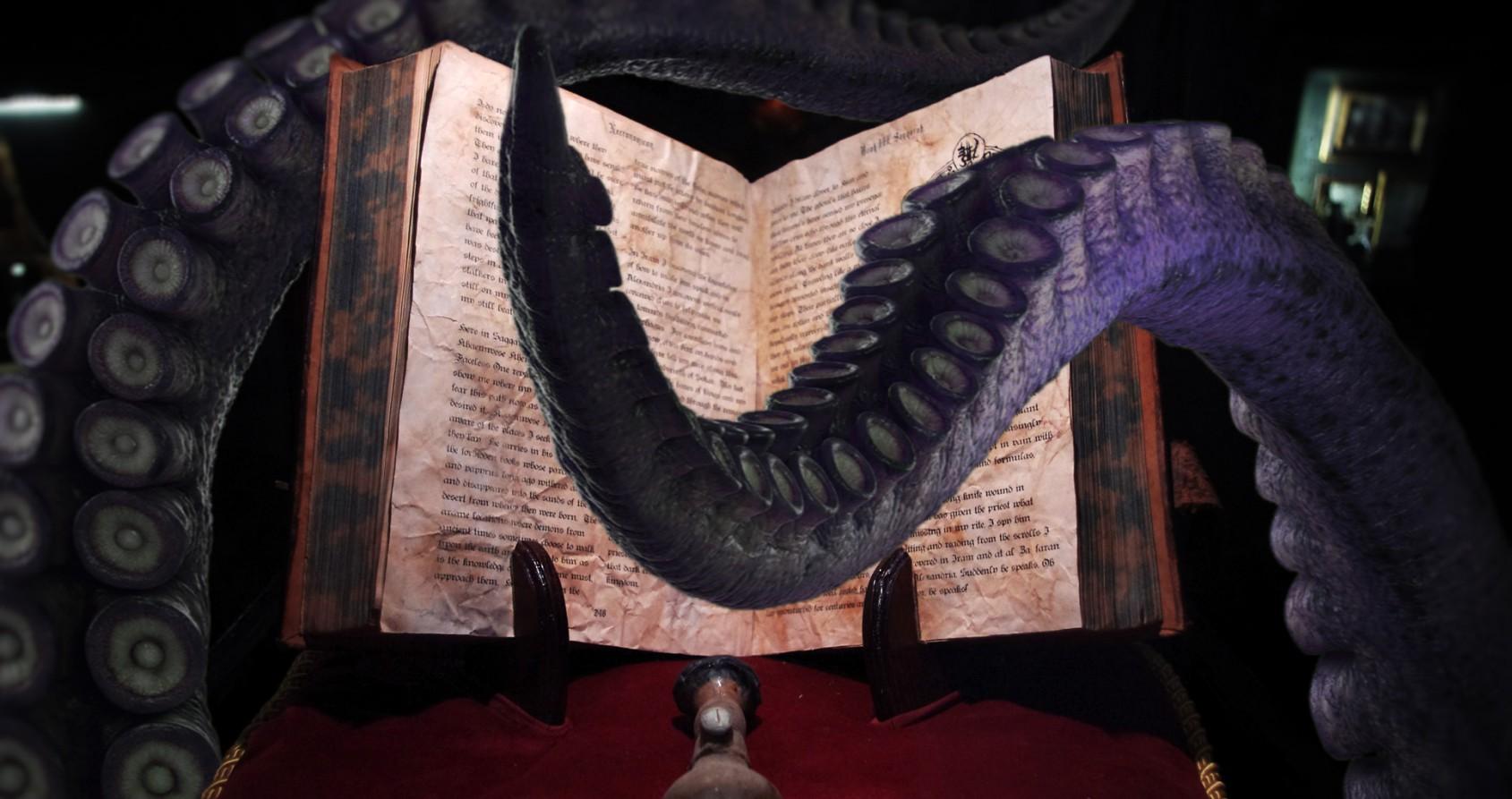 38 histoires de sorcellerie bien réelles à faire pâlir Lord Voldemort