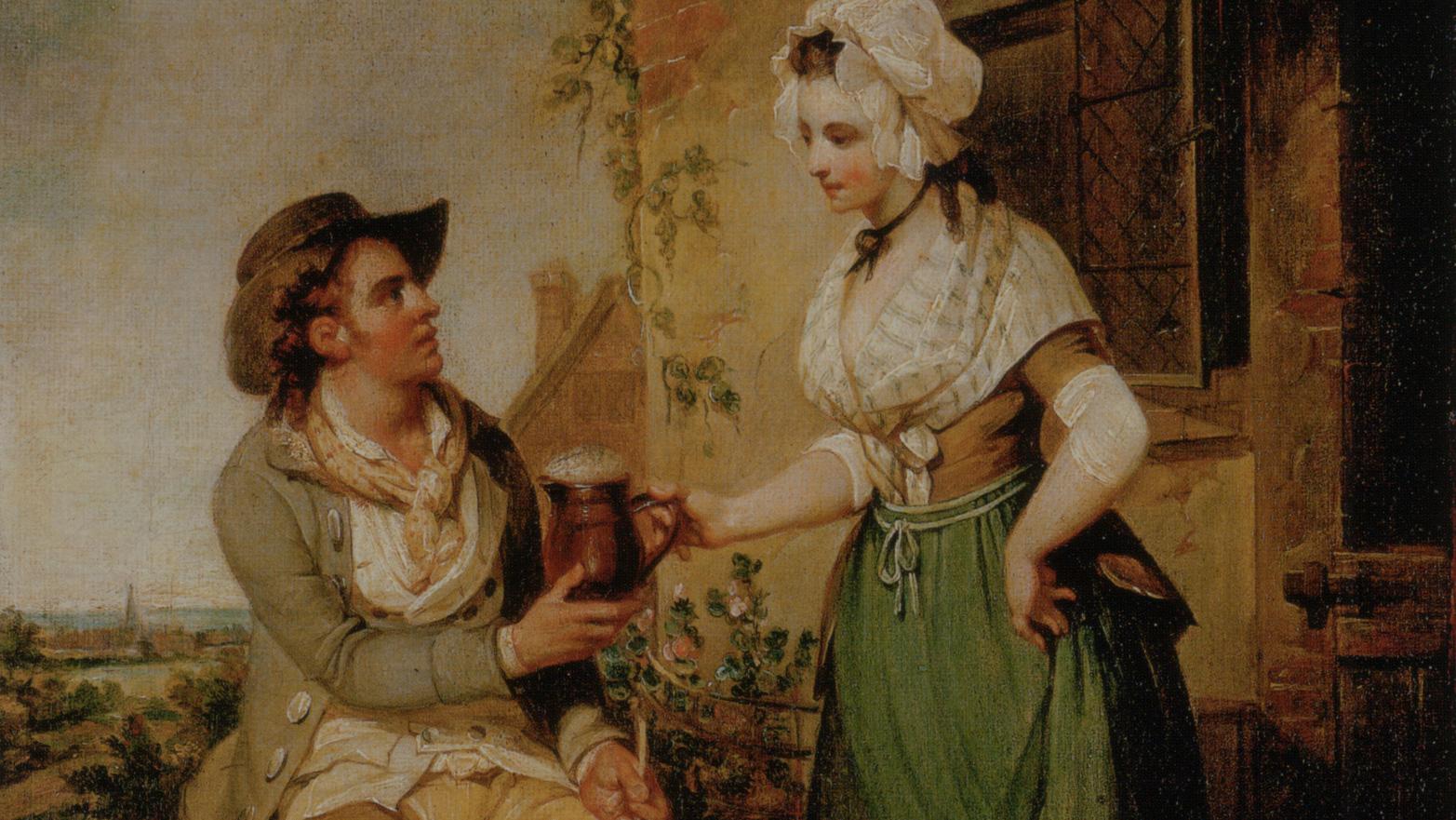 Comment les femmes ont inventé la bière