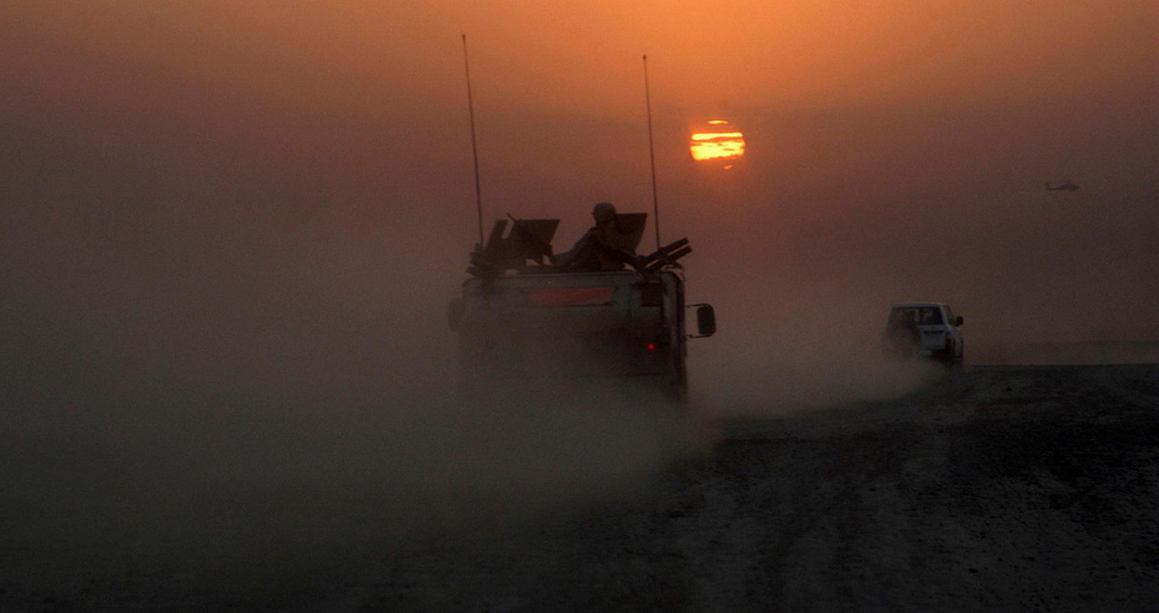 Le Kurdistan sera-t-il un jour indépendant?
