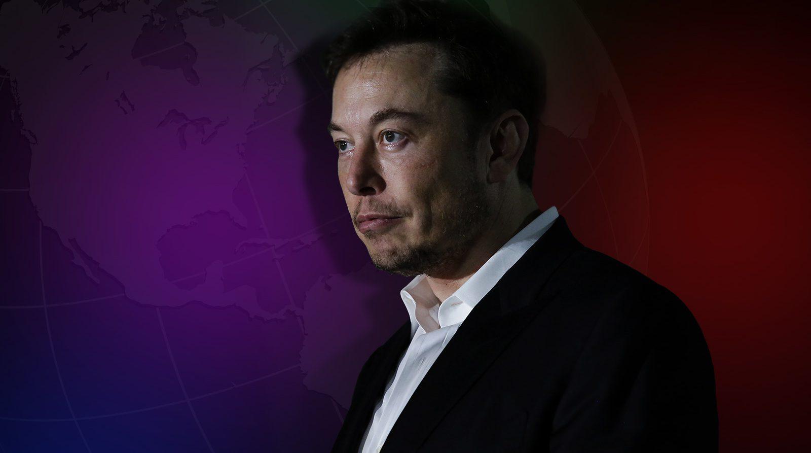 Elon Musk peut-il sauver le monde?