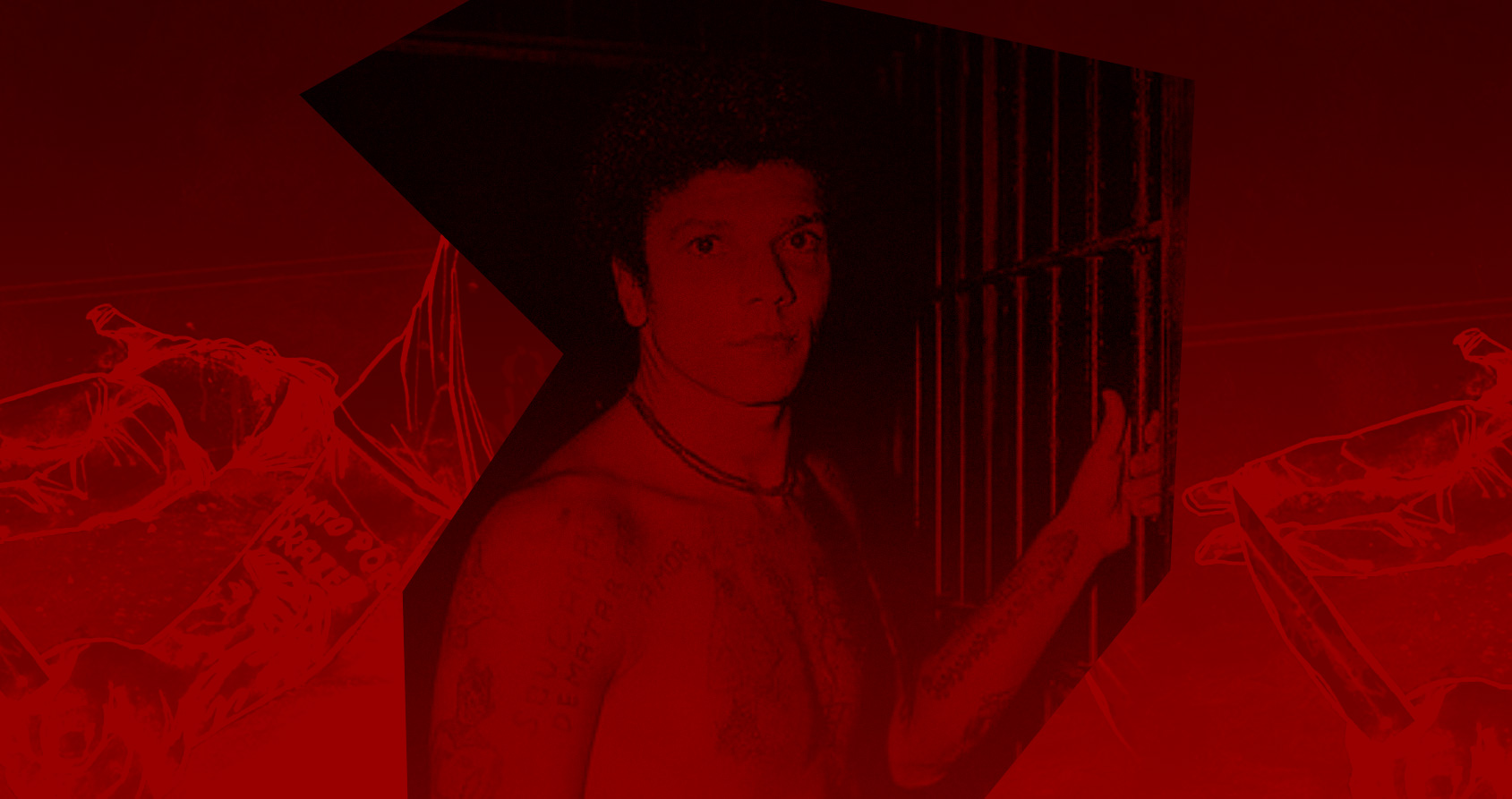 Ce tueur en série brésilien est-il le véritable Dexter ?