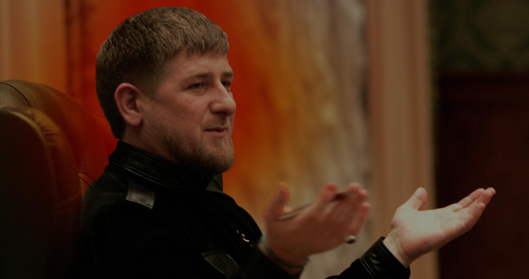 Comment Kadyrov a fait du MMA le sport national en Tchétchénie