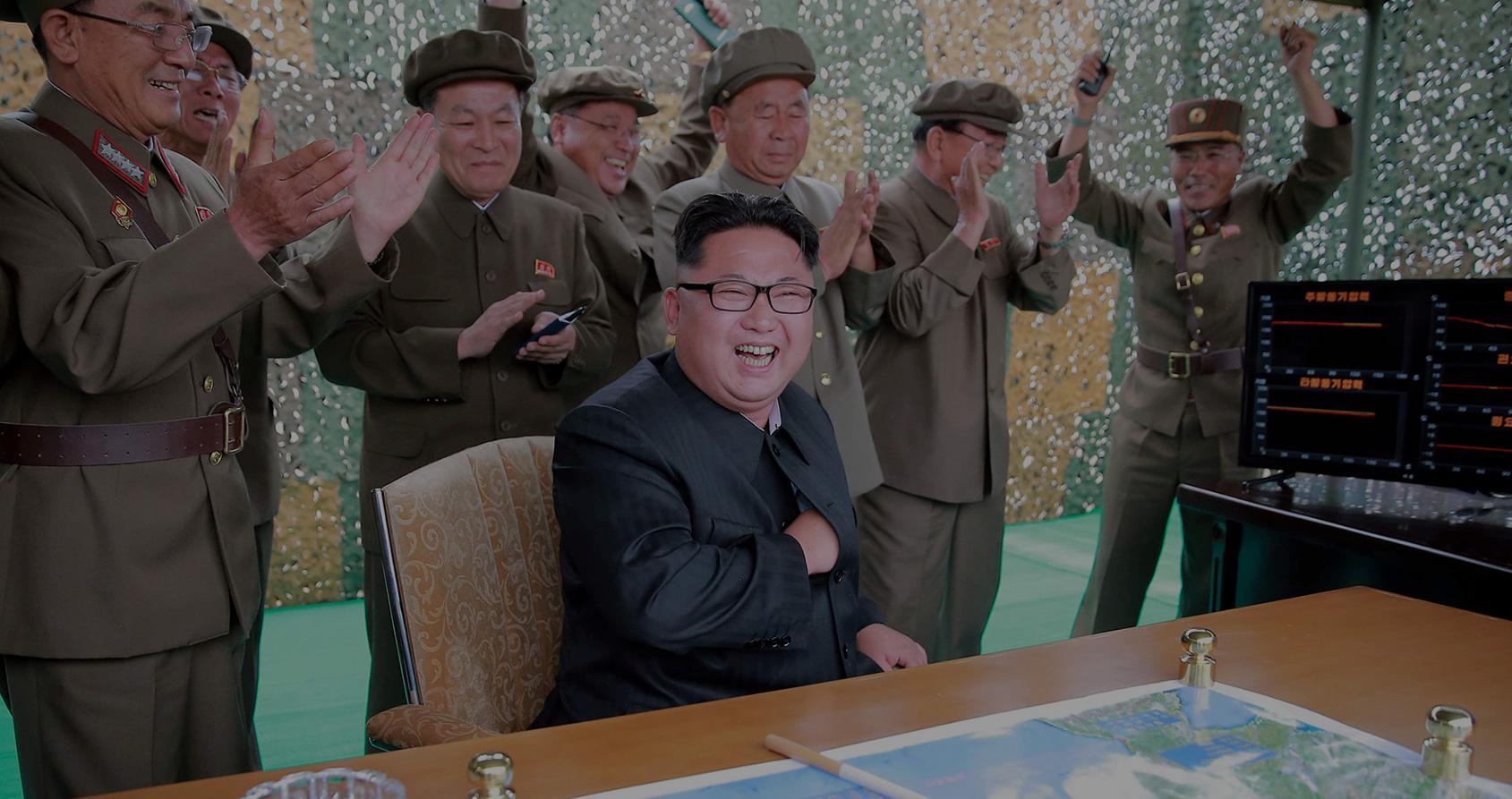 Au cœur de l'armée de hackers de la Corée du Nord