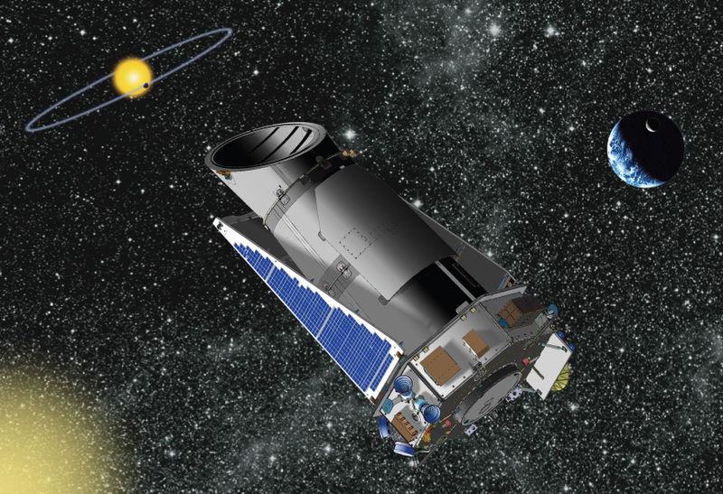 800px-Telescope_Kepler-NASA