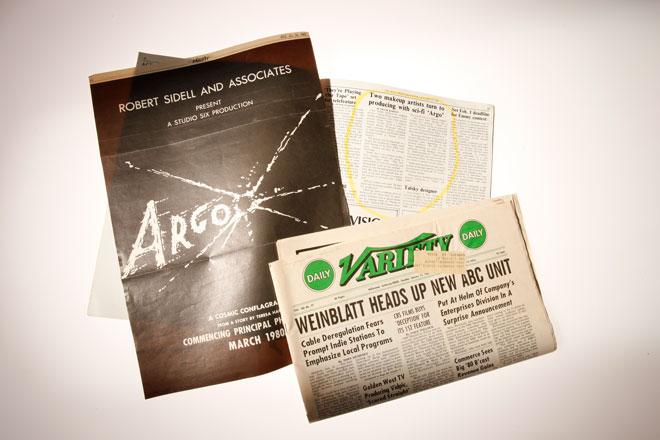 ARGO-VARIETY-ANNOUNCEMENT