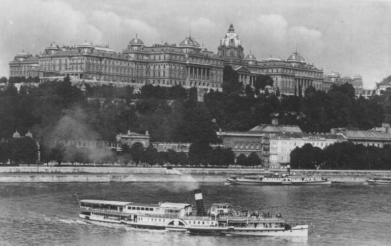 budapest-day
