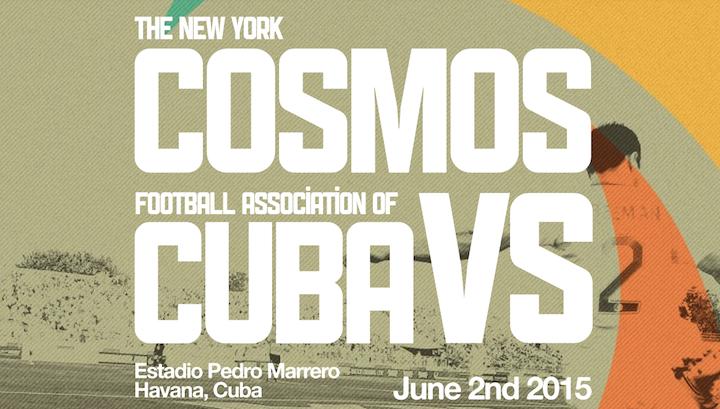 Cosmos vs. Cuba Carousel