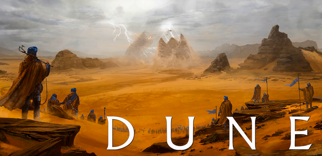 Jön a 'Dűne' Open World Multiplayer Játék a Funcomtól