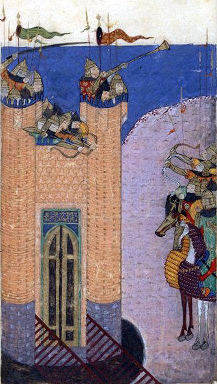 illustration-du-siege-dalamut-par-houlagou-khan