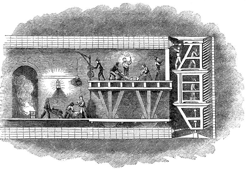 Thames_tunnel_shield