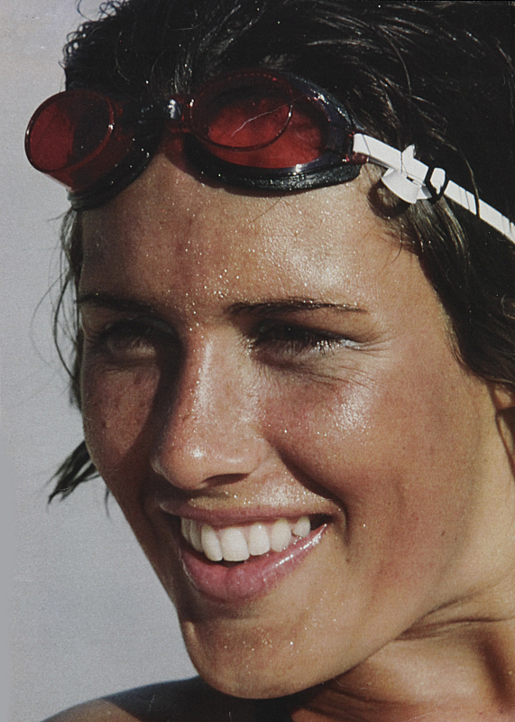 THE OTHER SHORE: THE DIANA NYAD STORY