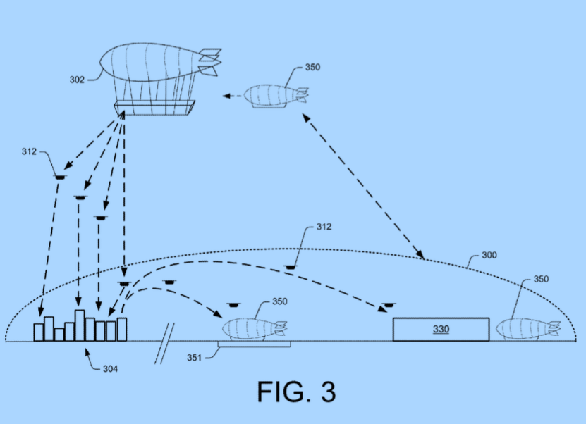 amazon_airborne_fulfillment_center_patent