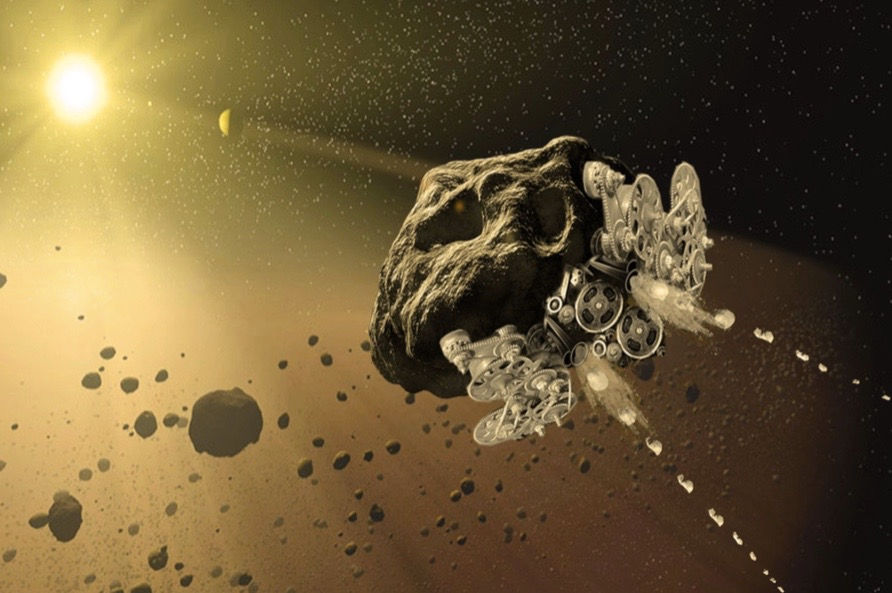 asteroid-spacecraft-project-rama