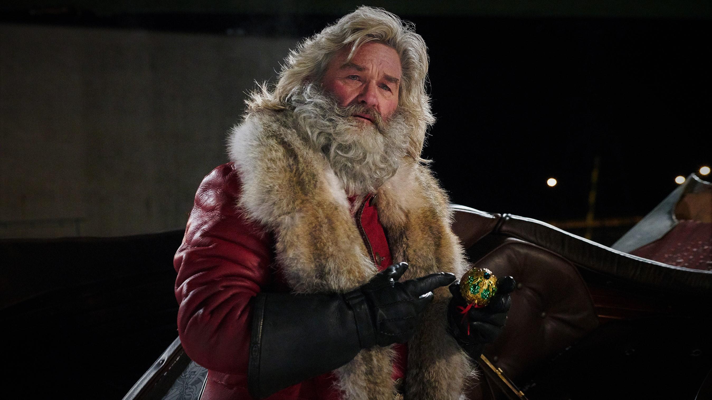 De Saint Nicolas à Coca-Cola : une histoire du père Noël